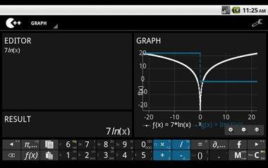 ماشین حساب مهندسی با امکانات بالا Calculator ++ 1.5.3 – اندروید