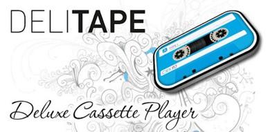 دانلود پلیر فوق العاده DeliTape – Deluxe Cassette v1.2.4 – اندروید