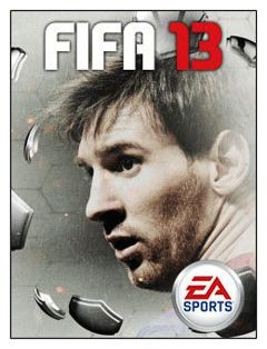 دانلود بازی موبایل جدید FIFA 2013 با فرمت جاوا