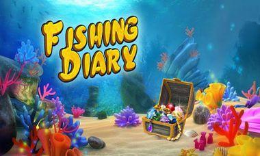 بازی فوق العاده زیبا خاطرات یک ماهیگیر Fishing diary – اندروید