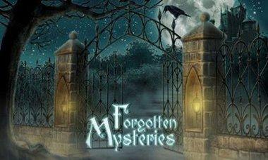 دانلود بازی فوق العاده زیبا اسرار فراموش شده Forgotten Mysteries – اندروید