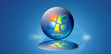 دانلود لانچر ویندوز ۸ به نام GO Launcher EX Windows 8 Theme v1.0 – اندروید