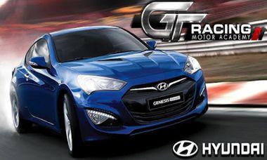 دانلود بازی مسابقه ای هیجان انگیز GT Racing: Hyundai Edition – اندروید