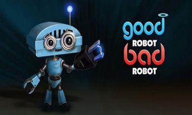 دانلود بازی ربات خوب و ربات بد Good Robot Bad Robot- اندروید