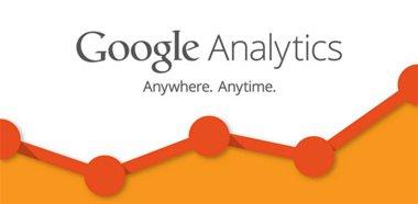 نرم افزار آمارگیری برای وب مستر ها Google Analytics 1.1.7 – اندروید