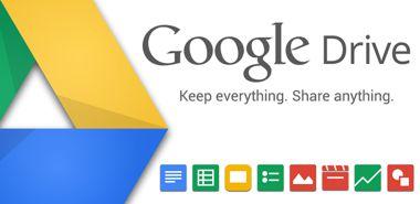 دانلود نرم افزار کاربردی  Google Drive v1.1.470.15 – اندروید