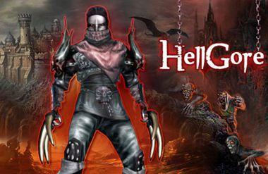دانلود بازی فوق العاده و ترسناک Hell Gore مخصوص آیفون – آیپاد تاچ و آیپد