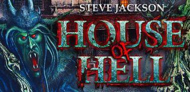 دانلود بازی تخیلی خانه جهنمی House Of Hell v1.0.1.0 – اندروید