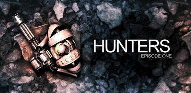 دانلود بازی استراتژیکی شکارچیان Hunters: Episode One – اندروید