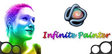 نرم افزار ایجاد افکت بر روی عکس ها با Infinite Painter v1.7 – اندروید