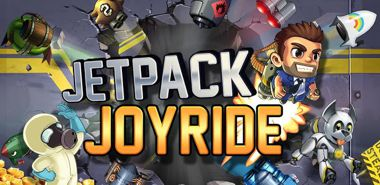 دانلود بازی معروف و سرگرم کننده Jetpack Joyride 1.3.5 – اندروید
