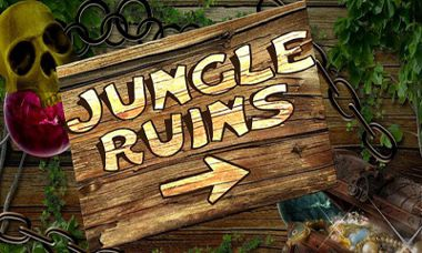 دانلود بازی فوق العاده زیبا Jungle Ruins به صورت HD – اندروید