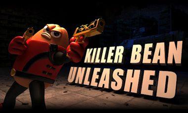 دانلود بازی هیجان انگیز تیر اندازی Killer Bean Unleashed – اندروید