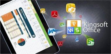 دانلود نرم افزار کاربردی آفیس موبایل Kingsoft Office v5.3.2 – اندروید