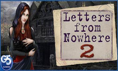 دانلود بازی فکری فوق العاده Letters from Nowhere 2 – اندروید