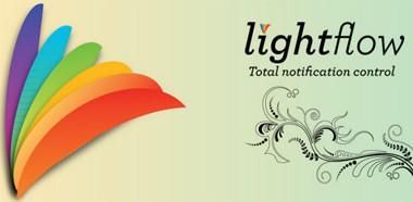 دانلود نرم افزار کاربردی کنترل گوشی Light Flow – LED Control v3.0.1 – اندروید