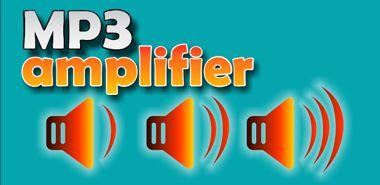 دانلود نرم افزار تقویت صدای گوشی با MP3 Amplifier v1.7 – اندروید