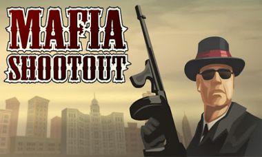 دانلود بازی جنایی فوق العاده Mafia Shootout مخصوص اندروید