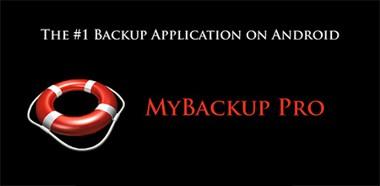 دانلود نرم افزار تهیه نسخه ی پشتیبان MyBackup Pro v3.2.2 – اندروید