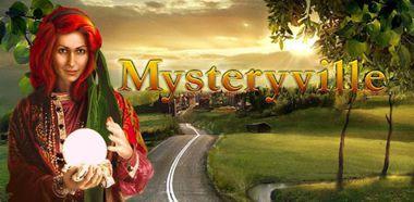 دانلود بازی ماجراجویانه Mysteryville:Detective Story v1.1 – اندروید
