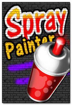نرم افزار نقاشی بر روی دیوار با Netox Spray Painter v1.0 – سیمبیان ۳