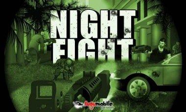دانلود بازی فوق العاده جنگ در شب Night Fight – اندروید