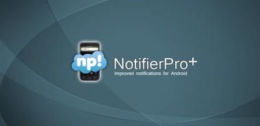 نرم افزار فوق العاده کاربردی NotifierPro Plus v6.2 – اندروید