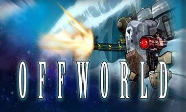 دانلود بازی فوق العاده زیبا و سرگرم کننده فضایی Offworld – اندروید