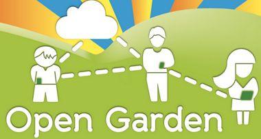 نرم افزار به اشتراک گذاری اینترنت گوشی با کامپیوتر Open Garden v1.4.3 – اندروید