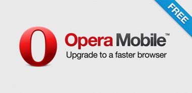 دانلود مرورگر سریع و قدرتمند Opera Mobile Web Browser v12.1 – اندروید