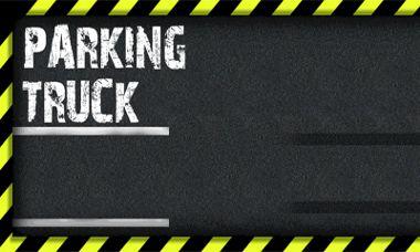 دانلود بازی زیبا و سرگرم کننده پارک کردن کامیون Parking Truck – اندروید