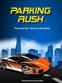 دانلود بازی سرگرم کننده خارج کردن ماشین از پارکینگ شلوغ Parking's Rush