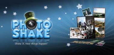 دانلود نرم افزار ویرایش عکس ها با PhotoShake! Pro v2.0.2 – اندروید