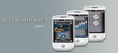 دانلود پلیر قدرتمند Picus Audio Player Pro v1.1156 – اندروید