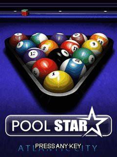 دانلود بازی موبایل بیلیارد Pool Star: Atlantic City – بازی جاوا