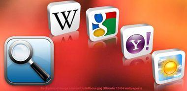 نرم افزار جستجو آسان و سریع با Quick Search Widget v2.2 – اندروید