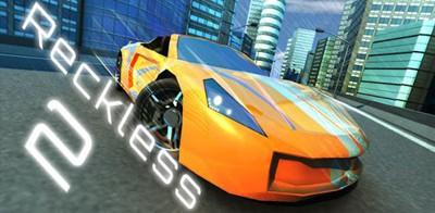 دانلود بازی هیجان انگیز اتومبیل رانی Reckless 2 v1.0 – اندروید