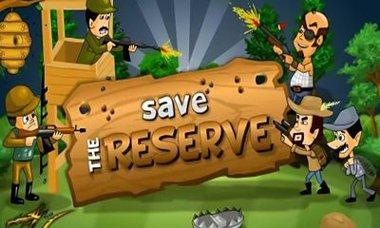 دانلود بازی سرگرم کننده Save the Reserve به صورت HD  – اندروید