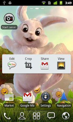 نرم افزار عکس برداری از صفحه نمایش گوشی با Screenshot UX v1.7.4 – اندروید