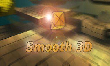 دانلود بازی فوق العاده سرگرم کننده مکعب Smooth 3D – اندروید