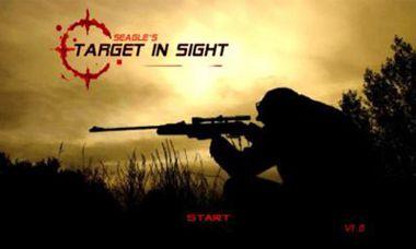 دانلود بازی فوق العاده تک تیر انداز پنهان Sniper:Target in sight – اندروید