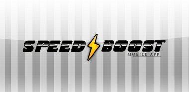 نرم افزار افزایش سرعت انجام دستورات Speed Boost Pro v4.0 – اندروید
