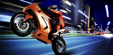 دانلود بازی فوق العاده زیبا موتور سواری SpeedMoto v1.1.4 – اندروید