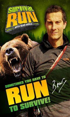 دانلود بازی هیجان انگیز Survival Run with Bear Grylls – اندروید