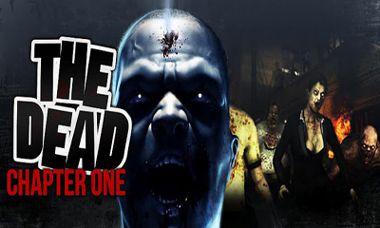 دانلود بازی ترسناک به نام مرده THE DEAD Chapter One – اندروید