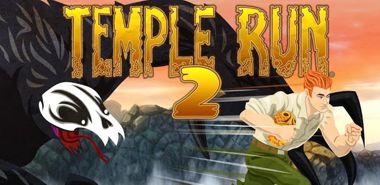 بازی فوق العاده  فرار از معبد Temple Run 2 v1.0.1 – اندروید