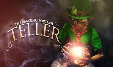دانلود بازی پیشگویی  The Amazing Fortune Teller 3D – اندروید