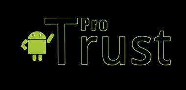 نرم افزار لاگ کرفتن Trust-Event Logger PRO v1.2.8  – اندروید