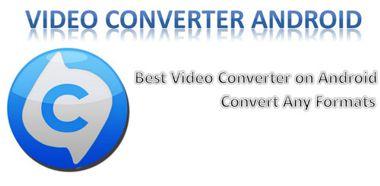 نرم افزار تبدیل فرمت های ویدیویی با Video Converter Android PRO v1.1.1 – اندروید