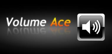 نرم افزار تنظیم سریع و آسان صدای گوشی با Volume Ace 2.9.2 – اندروید